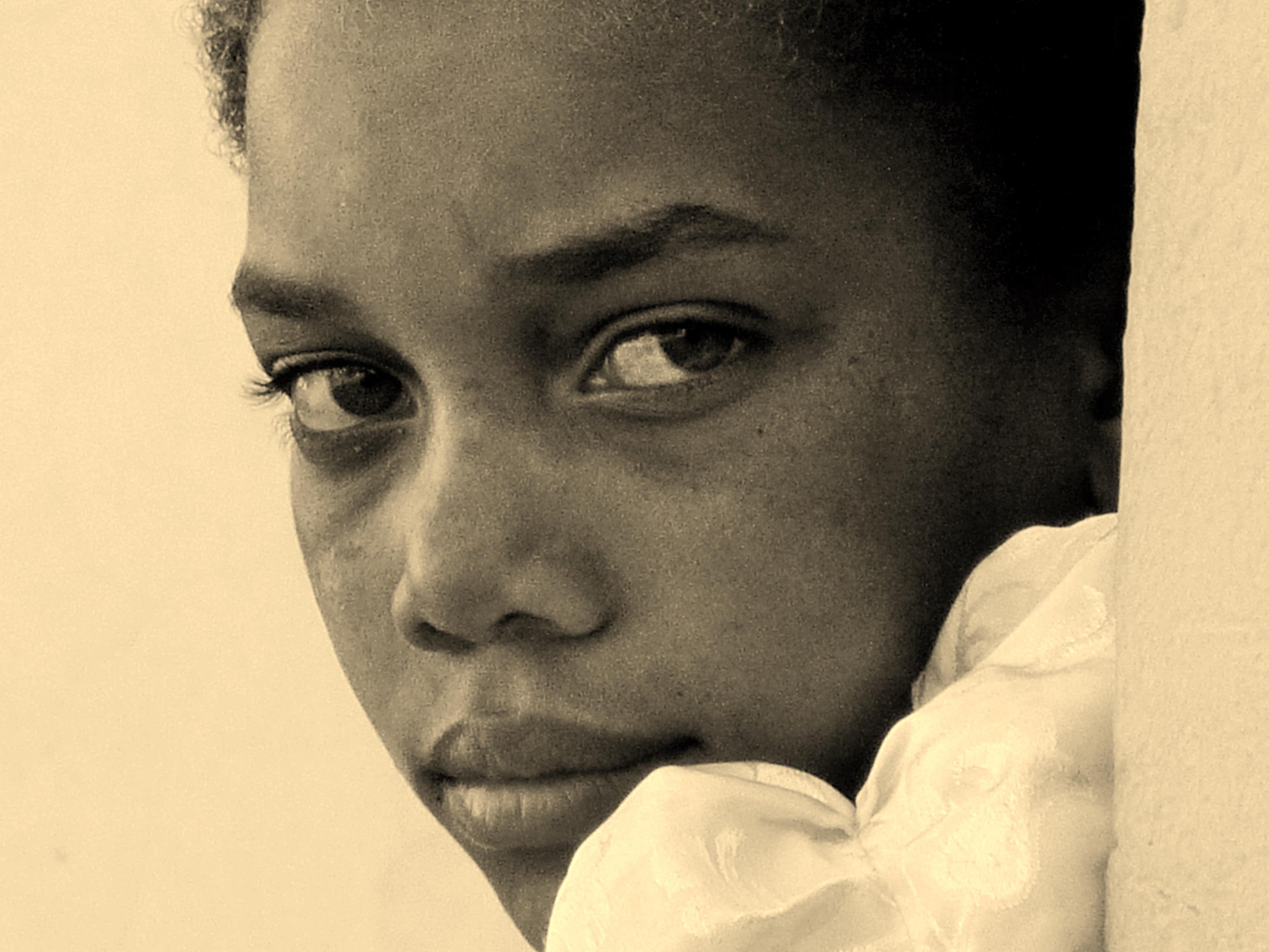 Faces Cabo Verde
