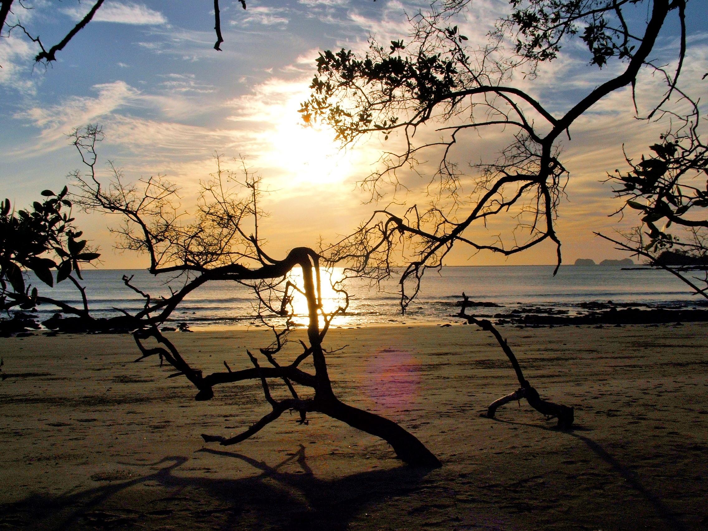 Sunset Guanacaste