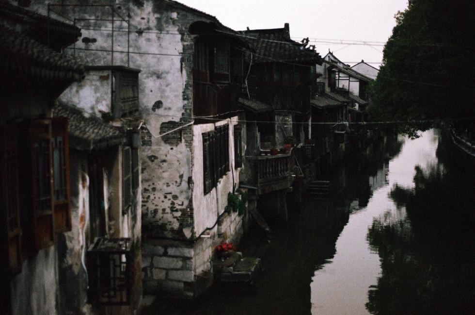 Zhujiajiao 2017