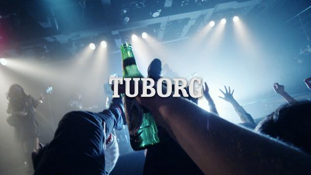 Tuborg 'The Six'