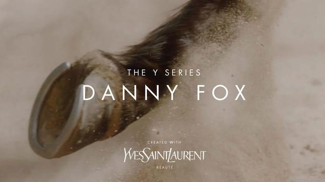 The Y Series 'Danny Fox'