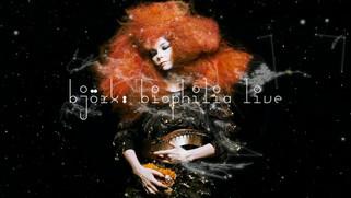 Björk - Biophilia Live