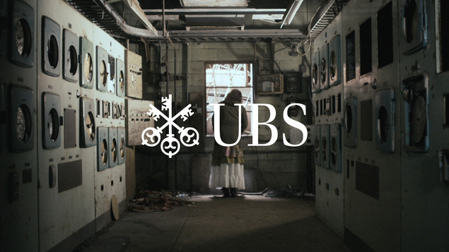 UBS 'Body Architects'