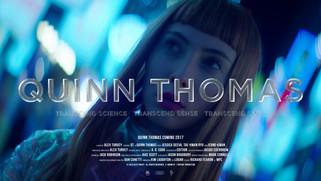 Short Film Offline Edit Dir. Alex Turvey