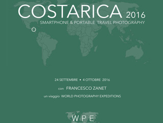 Smartphone & Portable Travel Photography