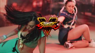 Street Fighter V 'KO Dreams'