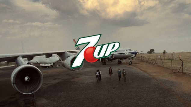7UP 'Feels Good To Be You'