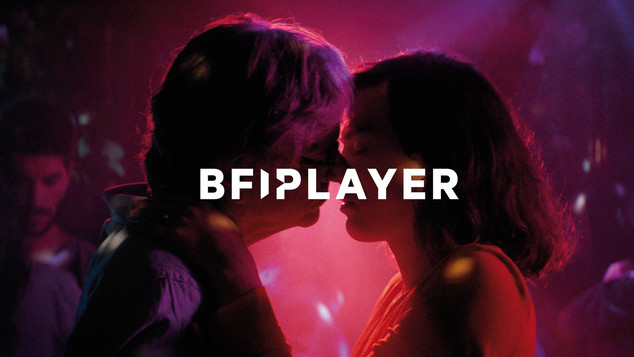 BFI Player 'London Film Festival 2018'