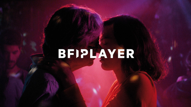 BFI Player Flare 2018