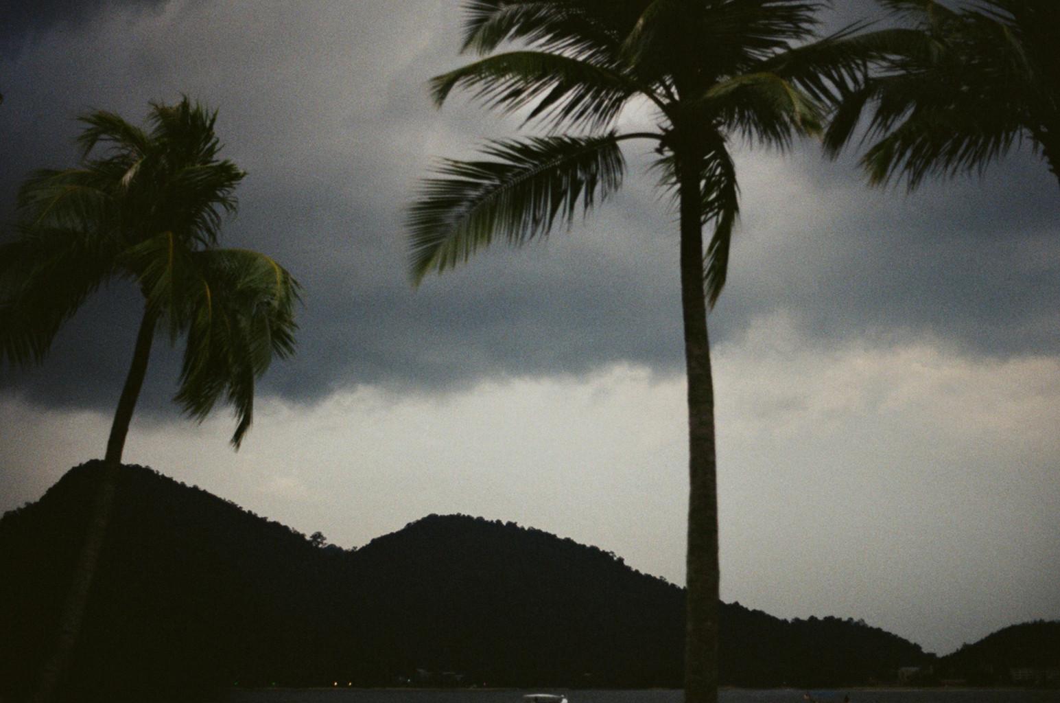 MALAYSIA, 2016