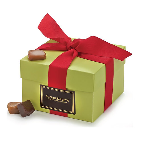 1 lb. Gourmet Gift Box (approx. 35 caramels)