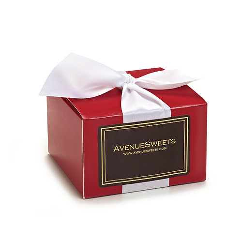 1/2 lb. Gift Box Special: Buy 12 and save $25 (approx. 18 caramels/box)