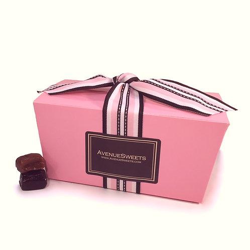 Large Ballotin-style Valentine's Gift Box (1 lb.)
