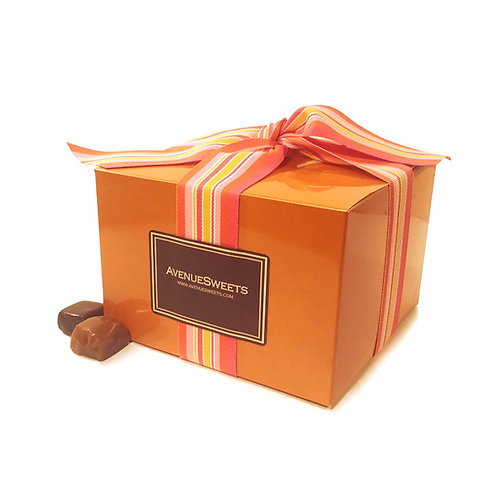 Crave Caramel Gift Box - 1.5 lbs (approx. 55 caramels)