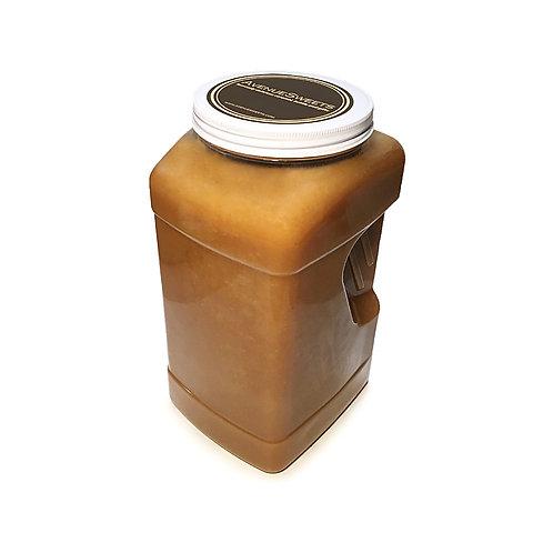 Caramel Sauce 1 gallon: case size = 1 gallon