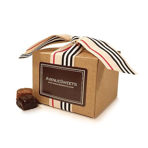 1/2 lb. Gift Box (approx. 18 caramels)