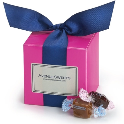 Small Thinking of You Gift Box - 7oz (approximately 15 caramels)