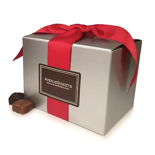 Simply Caramels Gift Box - 1 lb. (approx. 35 caramels)