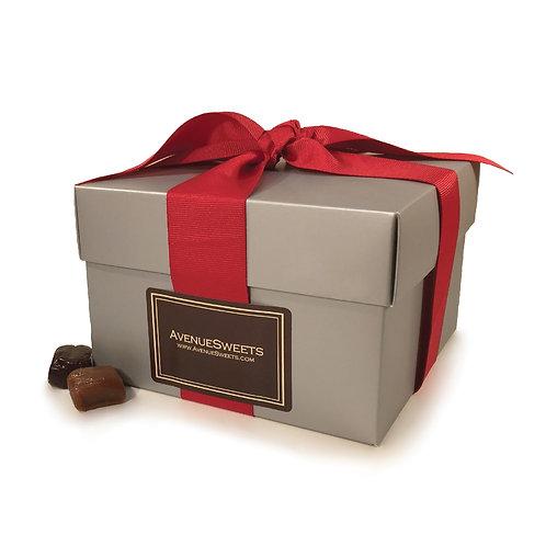 1.5 lb. Gourmet Gift Box (approx. 55 caramels)