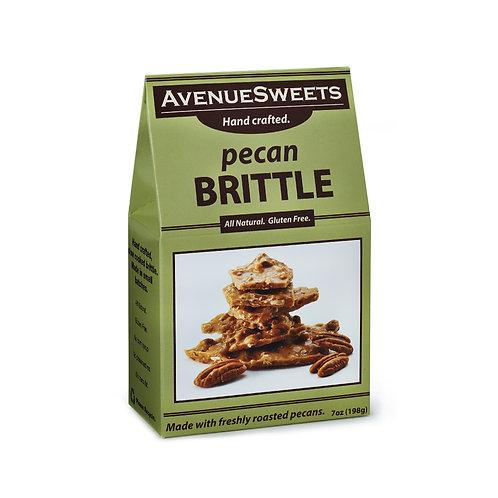 Brittle: 7oz. box