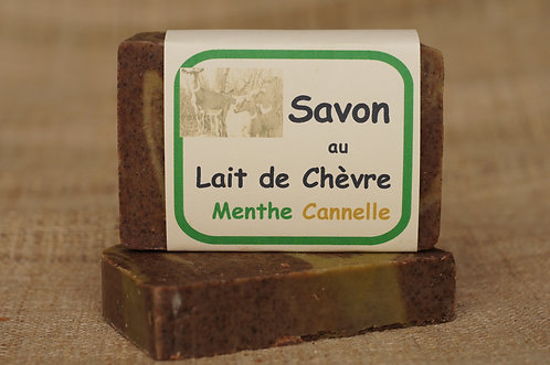 Menthe Cannelle