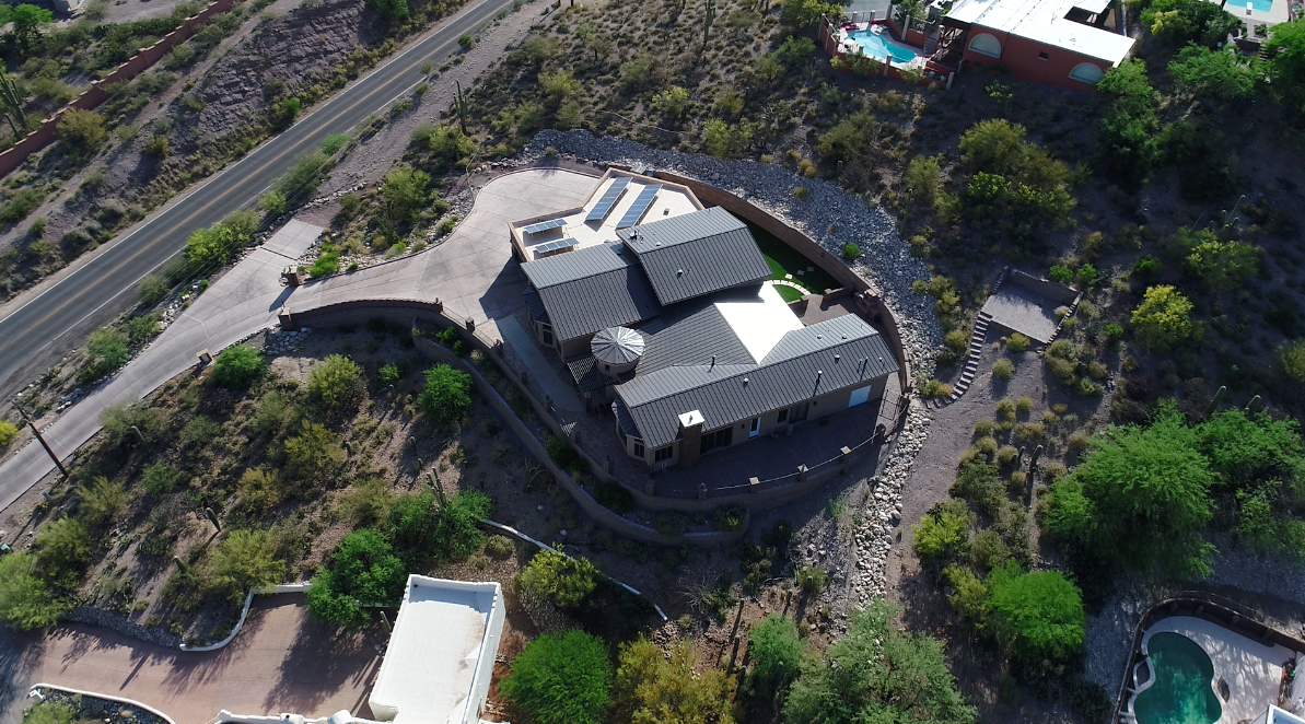 Foothills Tucson Strata Home