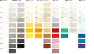 BASWA Color