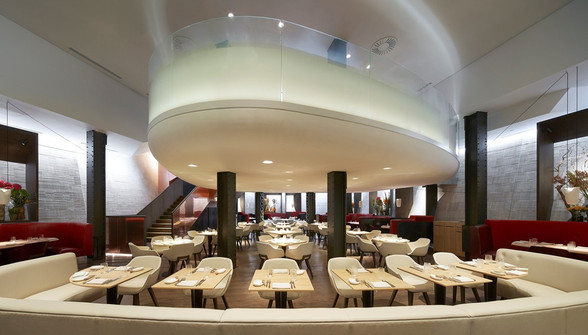 Eneko Restaurant London , United Kingdom
