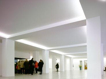Kunsthaus Zürich, Zürich, Switzerland