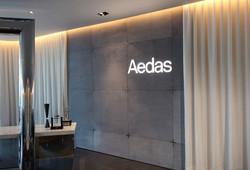 Aedas HK Office