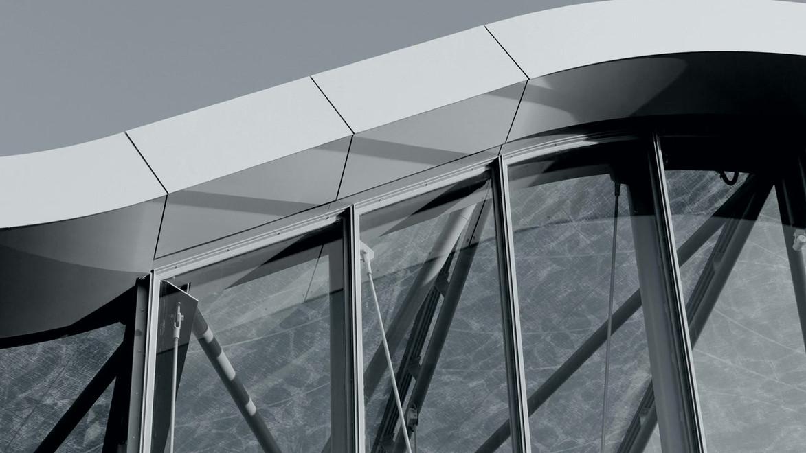 EQUITONE facade materials