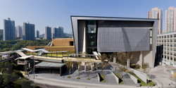 Tsing Yi South West Sports Center