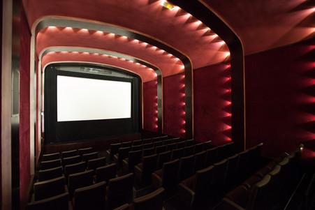 Cinéma Louxor, Paris, France