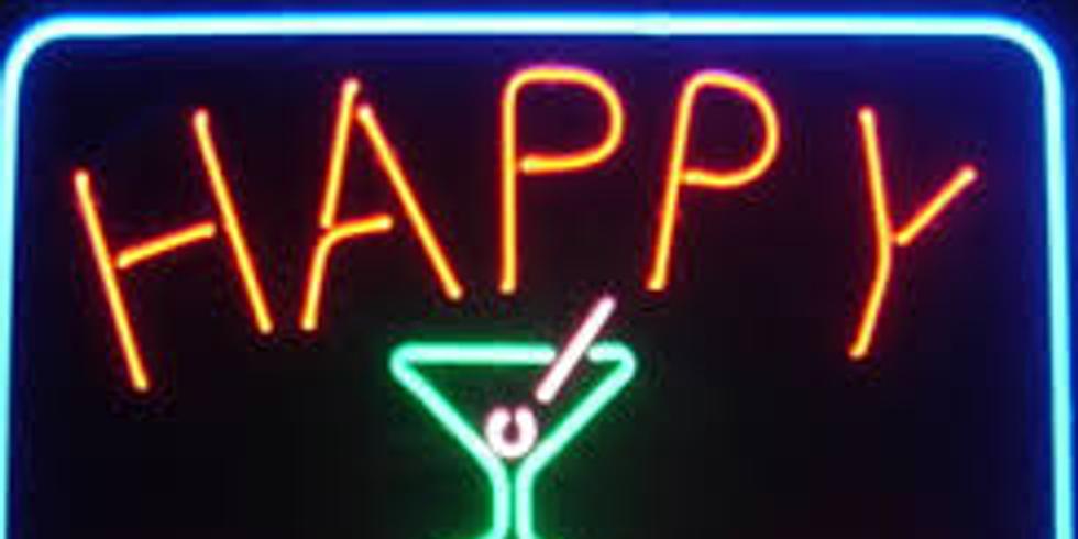 Happy Hour Sensation
