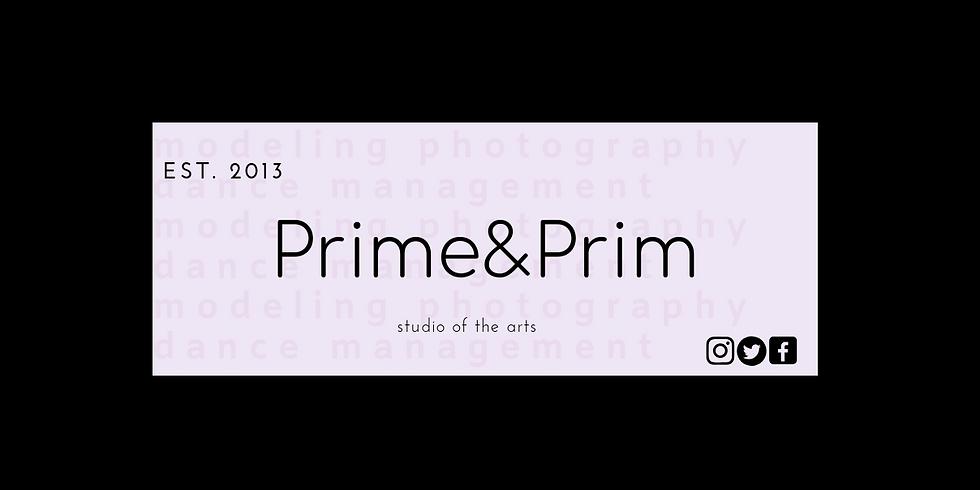 Prime & Prim Week