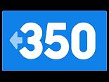 Logo de 350.org