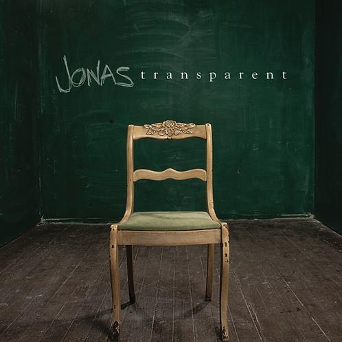 Jonas Woods Transparent