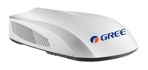 GREE Roof Top Slimline Air Conditioner 2.5kW