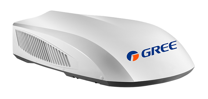 Gree 2.5kW Roof Top Air Conditioner