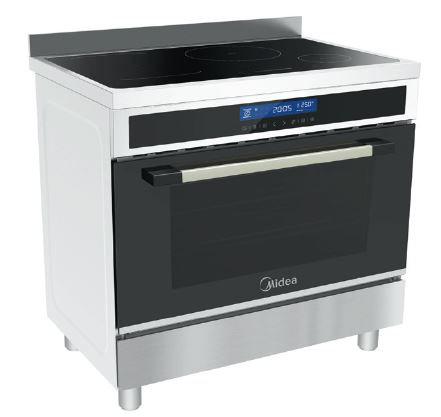 Midea 90CM Freestanding Induction Cooker