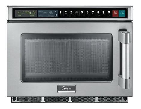 Midea 17L Commercial Microwave Oven