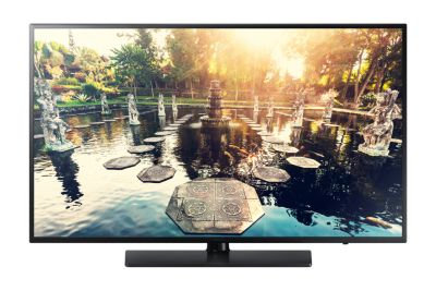 "Samsung 55"" Hospitality Commercial TV Premium HE690 Series"