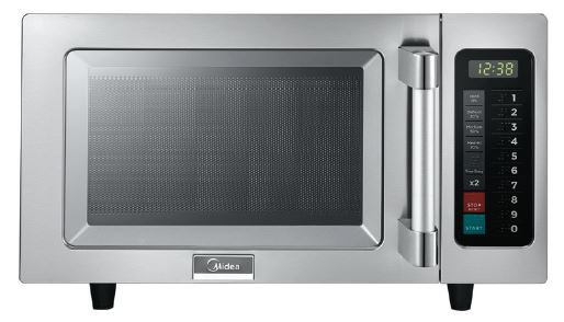 Midea 25L Commercial Microwave Oven