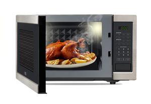 NCE Flatbed Microwave Oven