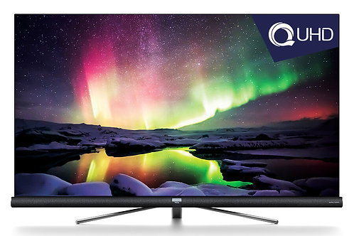 TLC Series C 65 inch C6 QUHD Android TV