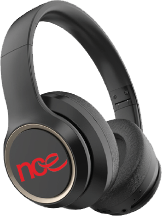 NCE Wireless Headset