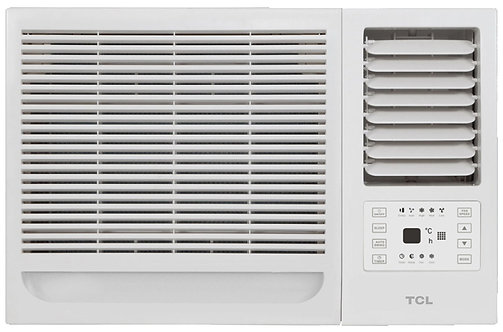 TCL 2.6kW Window Box Reverse Cycle Air Conditioner