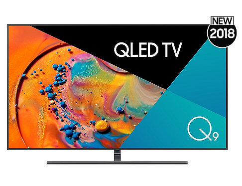 "Samsung Series 9 75"" Q9 QLED 4K TV"