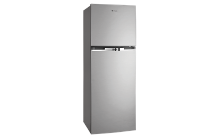 Westinghouse Stainless Steel 340L Top Mount Refrigerator