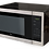 Thumbnail: 23L Flatbed Microwave Oven